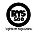 RYS500 - logo