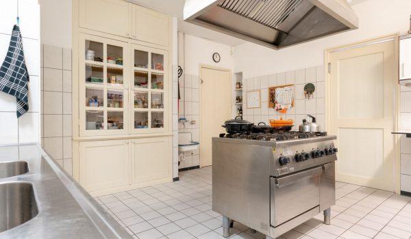 Keuken retraitecentrum DevaDeva