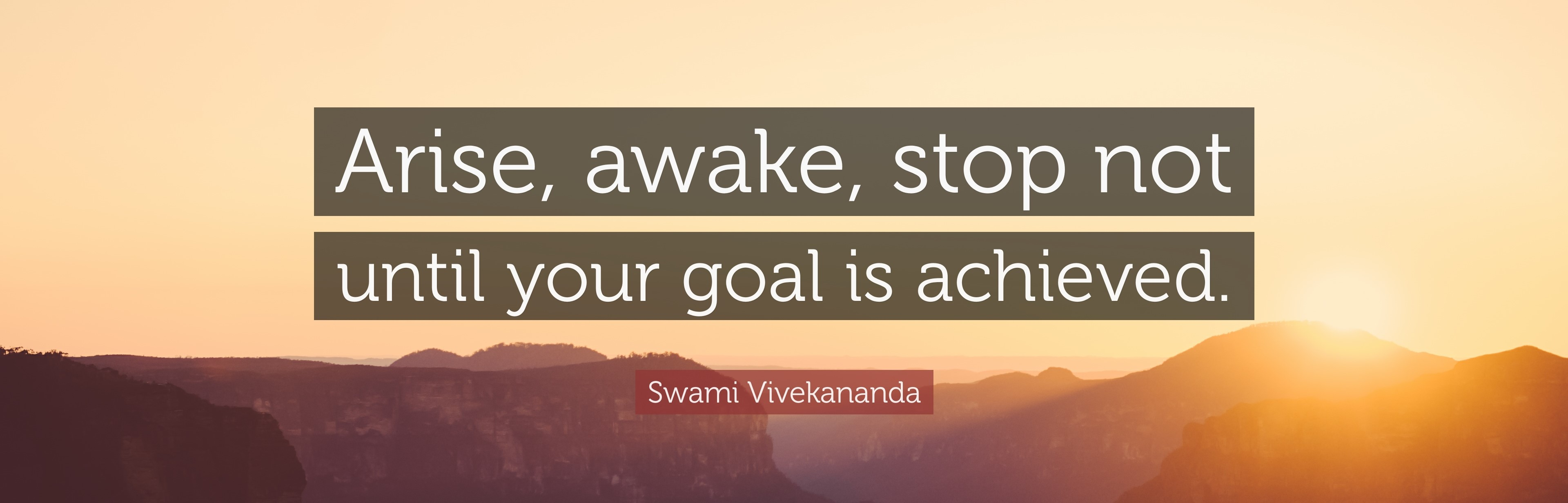 Arise and Awake - retraitecentrum DevaDeva