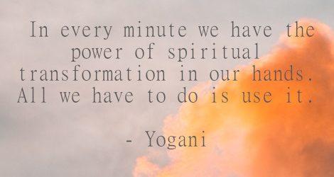 quote yogani AYP